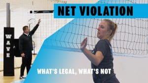 net violation