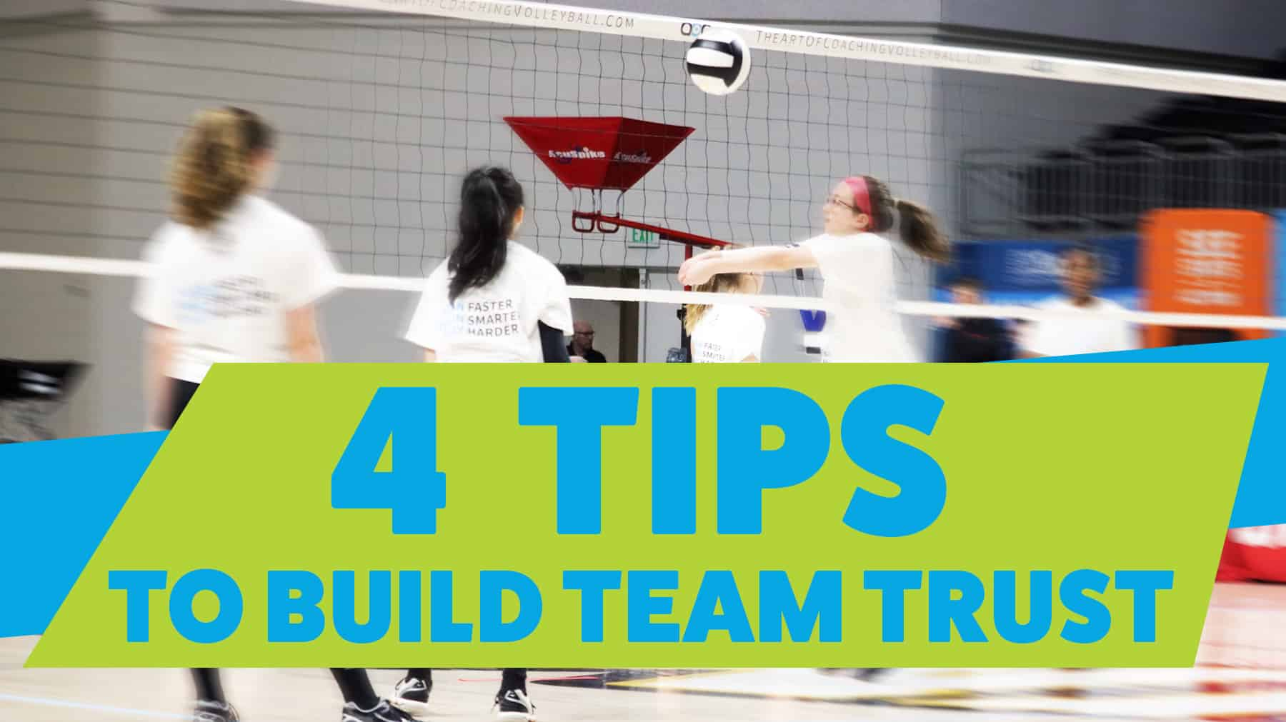 4 tips to build team trust