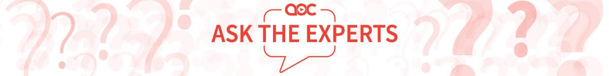 AOCVB - ASK THE EXPERTS