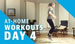 at-home workout day 4