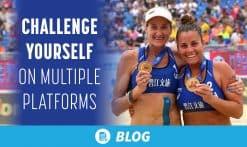 Kerri Walsh Challenge