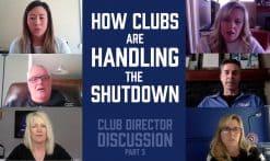 club directors
