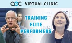 elite performers