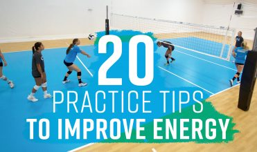20 practice tips to improve energy