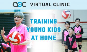 training young kids
