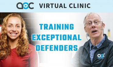 training defenders