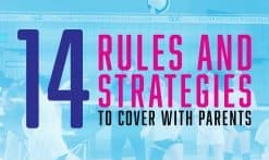 14 rules and strategies