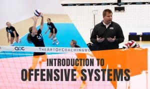 intro to offensive system