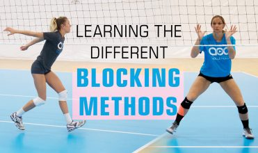 Different blocking methods