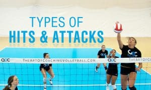 types of hits and attacks