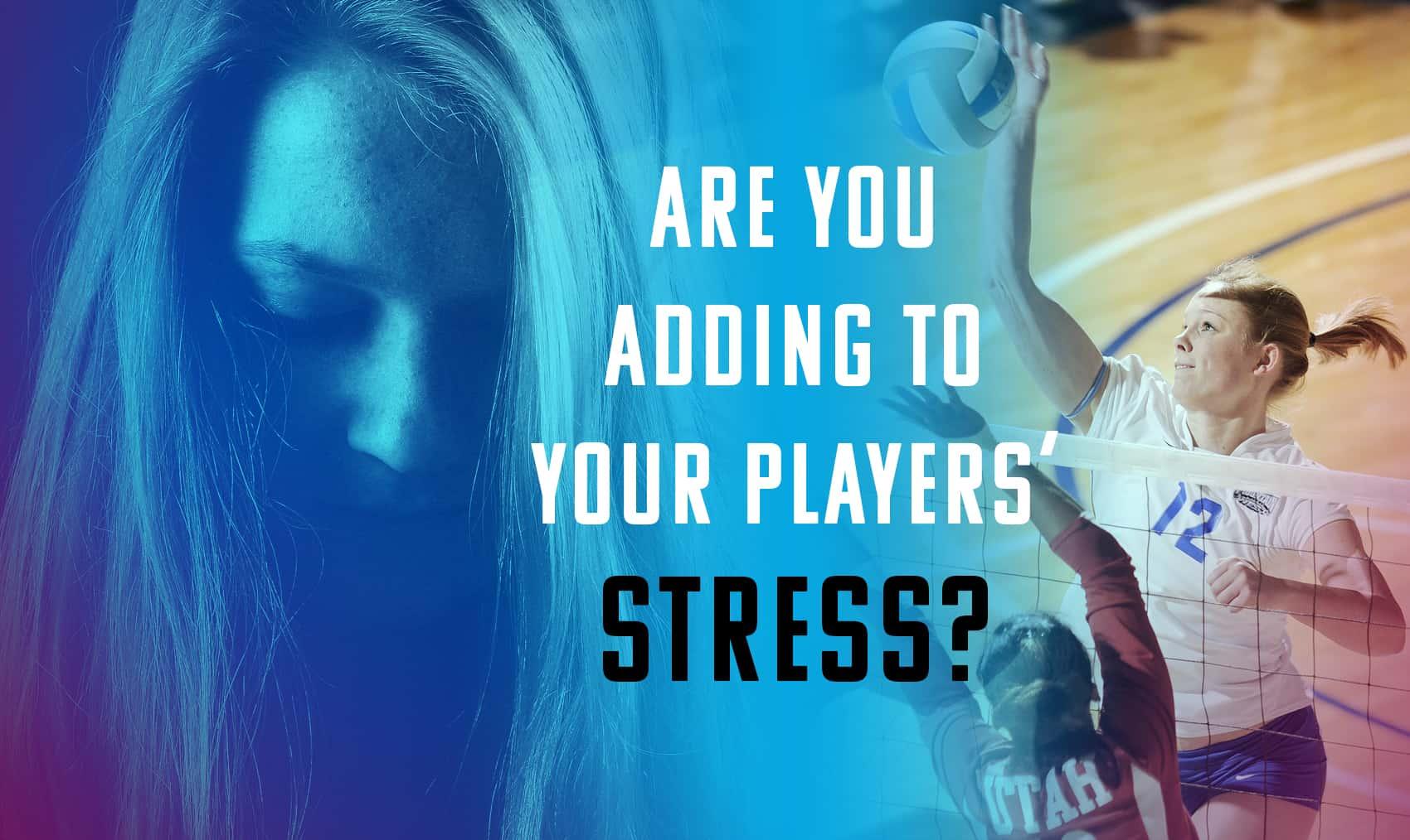 players-stress