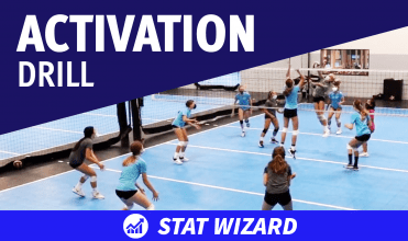 Activation drill