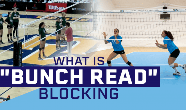 bunch read blocking