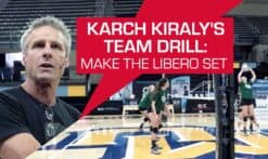 karch team drill