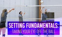 setting fundamentals