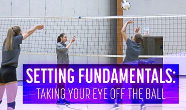 setting fundamentals