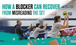 blocking recovery