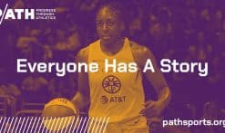 Everyone has a story with Nneka Ogwumike