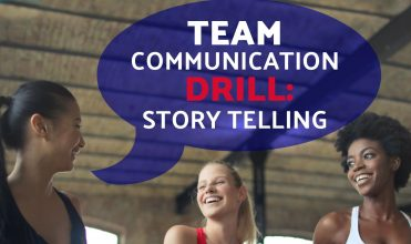 communication drill
