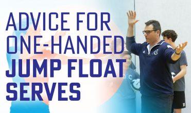 jump float advice