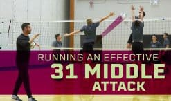 31 middle attack