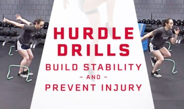 Injury Prevention- volleyball