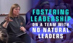 Volleyball Leadership